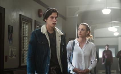 TV Ratings Report: Riverdale Rises For Big Reveal
