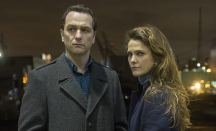 The Americans Season 6 Episode 10 Review:  Start