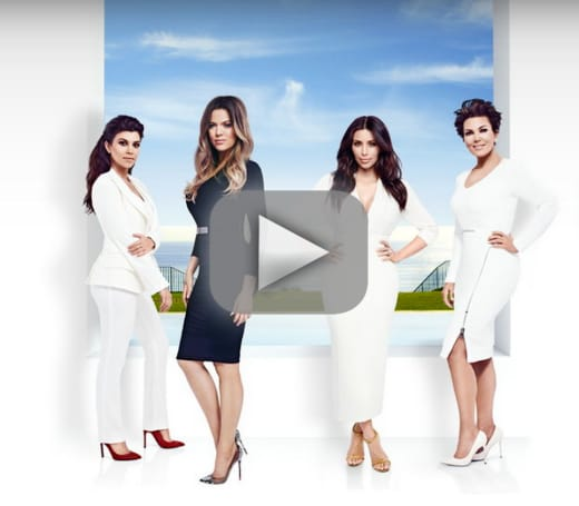 keeping up with the kardashians season 2 episode 7 full episode