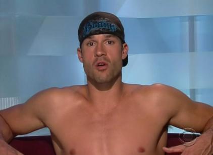 Watch Big Brother Season 12 Episode 21 Online