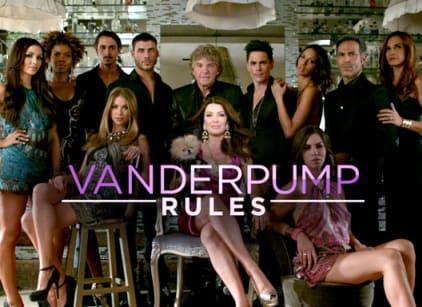 Watch Vanderpump Rules Season 3 Episode 7 Online