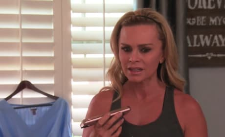 Tamra Is Confused - The Real Housewives of Orange County