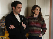 The Americans Season 1 Episode 9