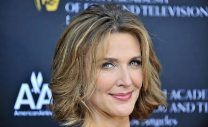 The 100 Season 3 Adds Brenda Strong as an Ice Queen