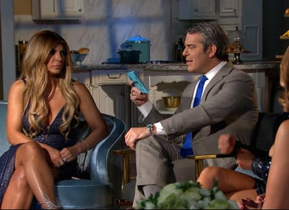 Watch The Real Housewives of New Jersey Season 8 Episode 14 Online