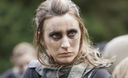 Watch The 100 Online: Season 7 Episode 16