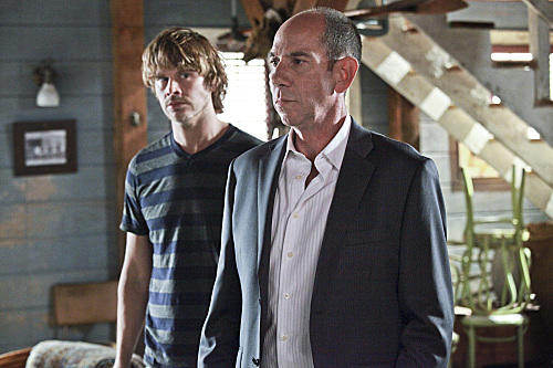 Deeks and Granger