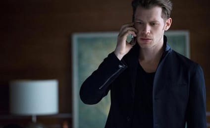 Watch The Originals Online: Season 3 Episode 22