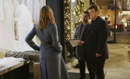Castle Season 7 Episode 10: Full Episode Live!