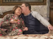 Roseanne Season 10 Episode 9
