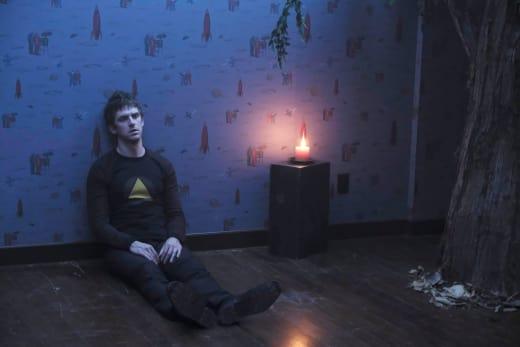 David Needs Help - Legion Season 1 Episode 5
