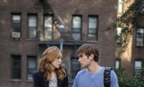 Nate, Juliet Photo