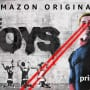 The Boys Poster Horizontal