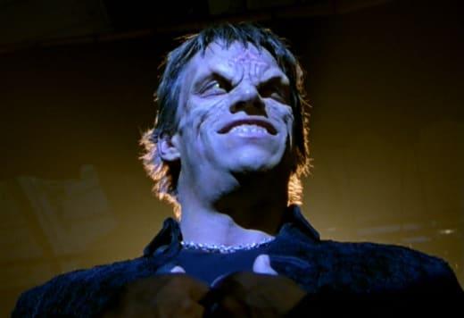 The Vessel - Buffy the Vampire Slayer Season 1 Episode 2