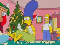 The Simpsons Season 30 Episode 10