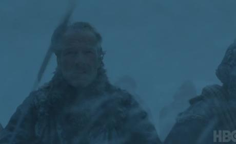 Game of Thrones Promo: Who Will Die?