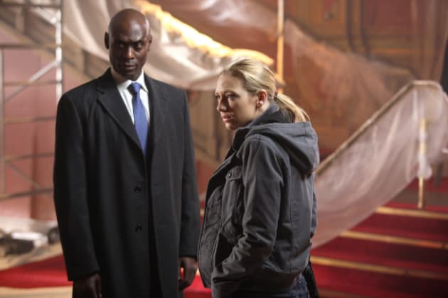 Broyles and Olivia Picture