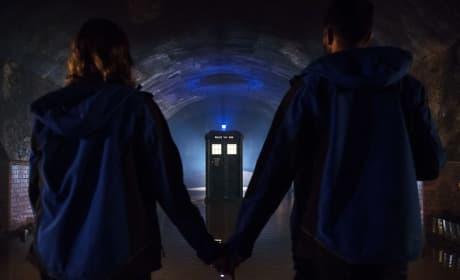 A Final Farewell - Doctor Who Season 11 Episode 11