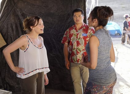 Watch Crazy Ex-Girlfriend Season 2 Episode 5 Online