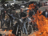 Sons of Anarchy Season 2 Episode 9