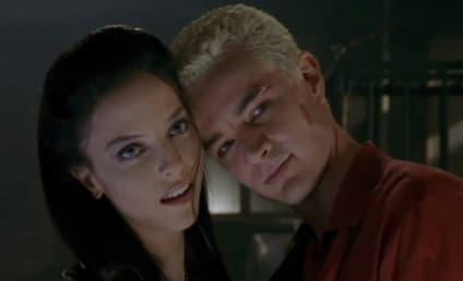 Buffy the Vampire Slayer Rewatch: School Hard
