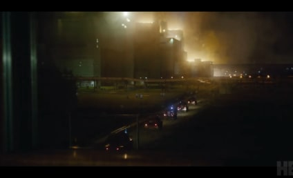 Chernobyl Teaser-Trailer: First Look at HBO Miniseries!