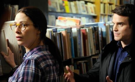 Warehouse 13 Season 3 Premiere