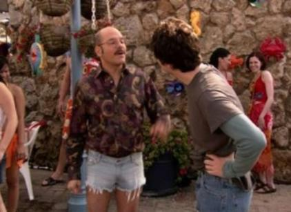 Watch Arrested Development Season 2 Episode 17 Online