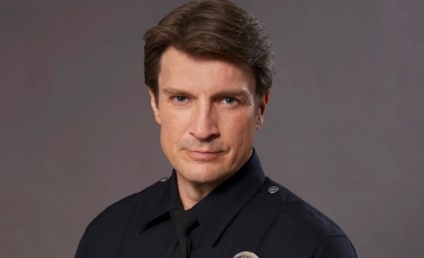 ABC Fall Schedule: Can Nathan Fillion Break the Tuesday Death Slot Curse?