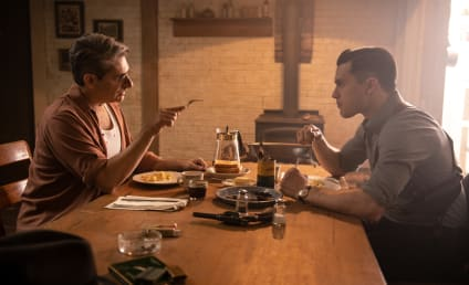 Project Blue Book Season 1 Episode 7 Review: The Scoutmaster