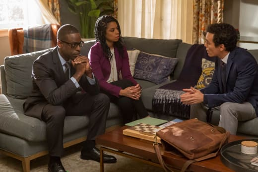 End of Life Planning - This Is Us Season 1 Episode 14