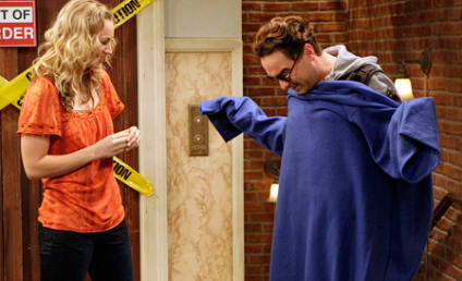 "The Big Bang Theory Season Finale Recap: ""The Monopolar Expedition"""