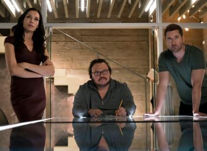 Watch The Blacklist: Redemption Season 1 Episode 4 Online