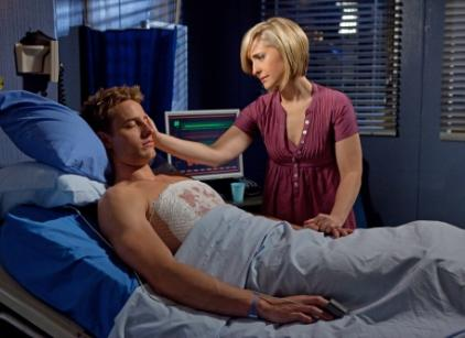 Watch Smallville Season 9 Episode 19 Online
