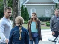 Secrets and Lies Season 1 Episode 9
