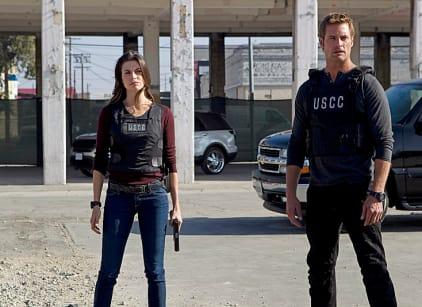 Watch Intelligence Season 1 Episode 11 Online