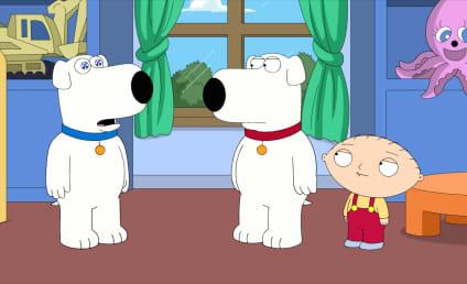 Watch Family Guy Online: Season 17 Episode 12