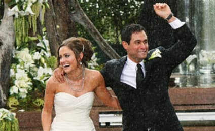 TV Ratings Report: Laughter Over Lame Wedding