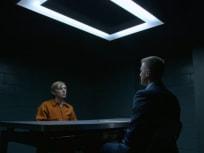 Interrogating Tyler Mills - Absentia