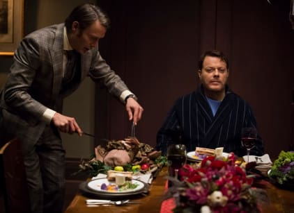 Watch Hannibal Season 2 Episode 7 Online