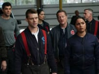 Chicago Fire Season 6 Episode 18