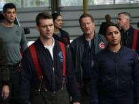 Chicago Fire Season 6 Episode 18
