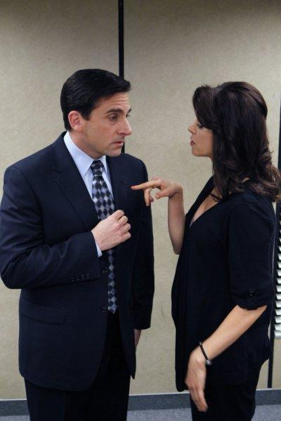 Michael and Donna