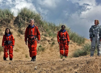 Watch Doctor Who Season 8 Episode 7 Online