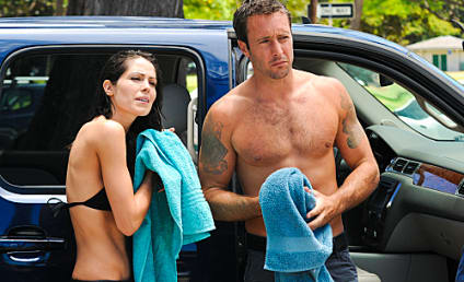 Hawaii Five-0 Review: A Very Cold March