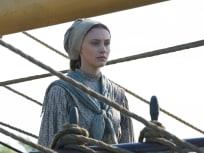 Grace on a Ship - Alias Grace