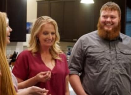 Watch Sister Wives Season 13 Episode 7 Online