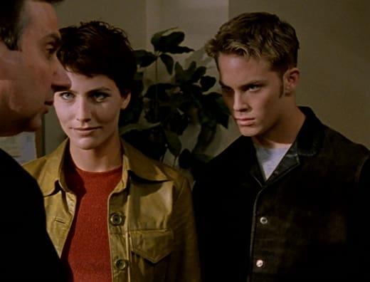 Principal And Prey - Buffy the Vampire Slayer Season 1 Episode 6