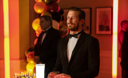 Dynasty Season 4 Episode 7 Review: The Birthday Party