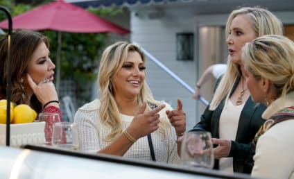 Watch The Real Housewives of Orange County Online: Season 15 Episode 4